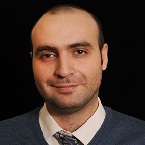Yigitcan Eryaman
