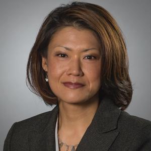 Alice Lin Pomponio