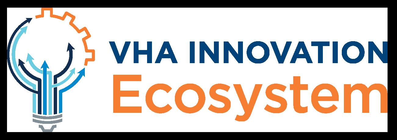 VHA Innovation Ecosystem logo